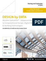 Design by Data 2018 Web