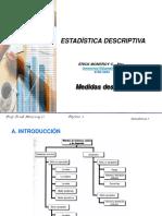 Clase Medidas Descriptivas Datos Agrupados 2