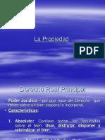 SESIÓN N_ 9 - La Propiedad (2).ppt
