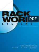 Rack World Product Catalogue