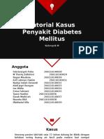 Diabetes Mellitus Tipe2 [Endokrin]-Kelompok m