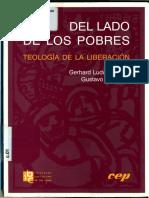 G.Gutierrez-G.L.Muller. Del lado de los pobres. (Part.).pdf
