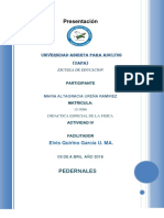 DIDACTICA DE LA FISICA - TAREA IV ENVIAR AHORA MISMO..docx