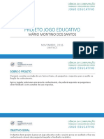 Slide TCC Mario Montino 2016-2
