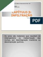 5 - Capítulo 5_(Infiltração)