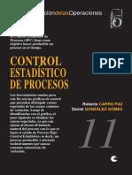 Control Estadistico
