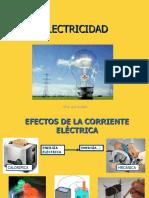 Electricidad Para Alum No s