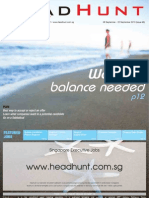 HeadHunt Issue 63