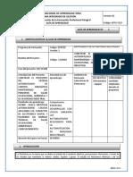 GFPI-F-019 Formato Guia de Aprendizaje DIGITALES 2018