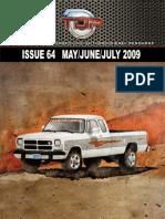 TDR64_RebuildingTheNV5600