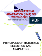 207247278 Principles of Materials Adaptation