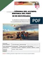 Guía Autónoma Del Alumno III de Secundaria Hpdocx