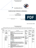 PLANEACION 3 MATEMATICAS  5to bloque.doc