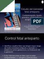 19 Pruebas bienestar fetal anteparto.pdf