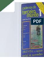 ct-1 Cadernos do Terceiro Mundo