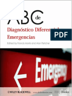 ABC Diagnostico Diferencial de Emergencia