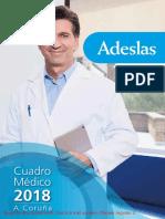 Cuadros medicos