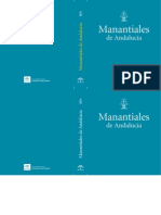 Manantiales de Andalucía