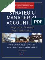 Management Acctg Hospitality