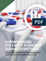Battery Brochure