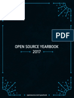 2017 Open Source Yearbook