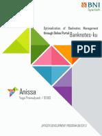 Portal Manajemen Banknotes