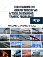 Graph Coloring and Traffic Jams