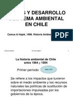 Inicio Tema Ambiental en Chile