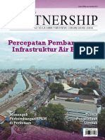 Master Sustaining Partnership Edisi SPAM Dan Sanitasi