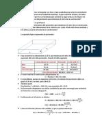 Calculo de Optimzacion de Costos