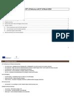 Best Practices Module 1 Incl. Antwerp Report