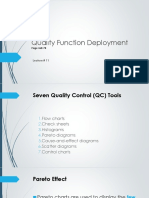 7 Magnificent Tools of Quality