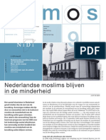 Nidi Over Nederlandse Moslims
