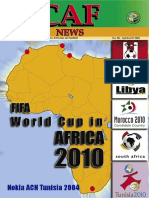 Caf - Can 2004