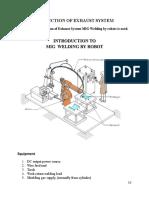 robots in welding