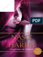 Nasci Num Harém – Fatima Mernissi.pdf