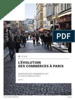 Bd Commerces Paris 2017