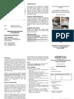 AICTE Geosynthetics Course
