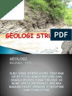 2. GEOLOGI STRUKTUR