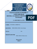 LA REFORESTACION.docx