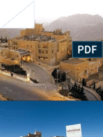 Nabatean and Movenpick Hotels