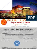Company Profile Pluit Junction Mall