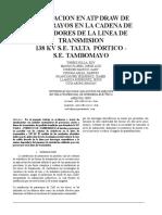 Paper Talta Tambomayo mineria