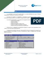 Manual SysAdmin - Contabilidad