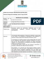 Ficha Estrategia Educativa 2018 Maestros Bachillerato