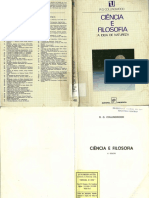 Ciência e filosofia A ideia de natureza.pdf