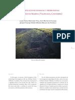 LAS FORTIFICACIONES ROMANAS Y PRERROMANAS DE ORNEDO-SANTAMARINA (VALDEOLEA, CANTABRIA) PEDRO ÁNGEL FERNÁNDEZ VEGA, LINO MANTECÓN CALLEJO, JOAQUÍN CALLEJO GÓMEZ & RAFAEL BOLADO DEL CASTILLO