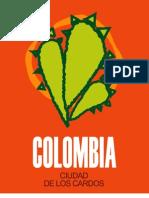 Plan de Desarrollo Colombia