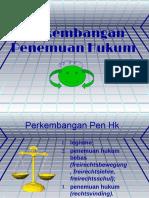 3. Perkembangan Pen Hk.ppt