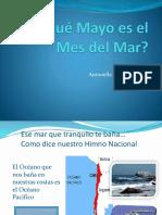 Porqué Mayo es el Mes del Mar.pptx